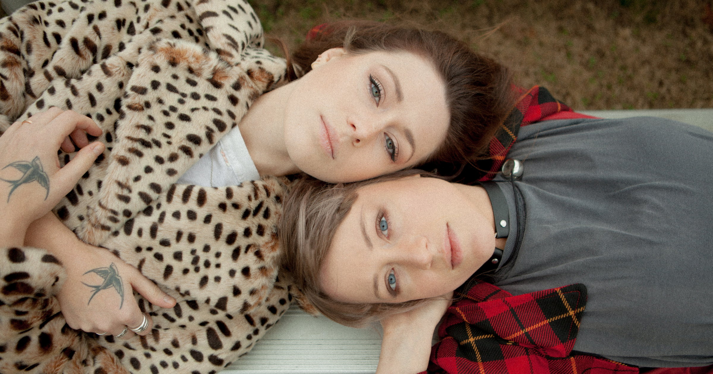 The Show On The Road – Larkin Poe