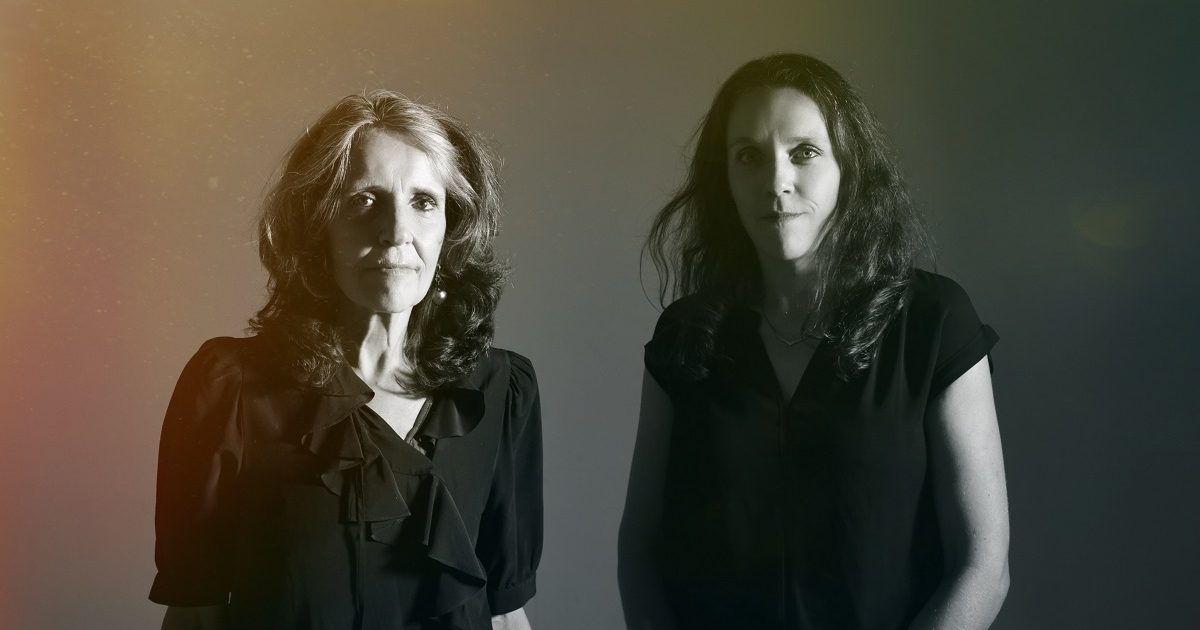 LISTEN: Suzzy Roche & Lucy Wainwright Roche,