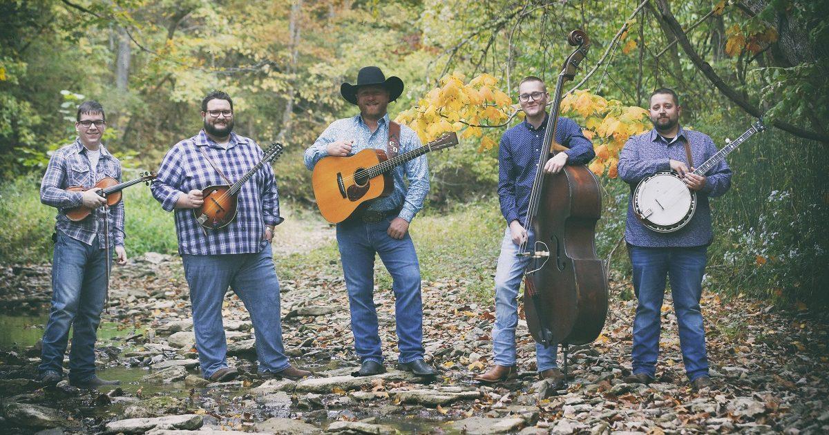 LISTEN: The Caleb Daugherty Band,