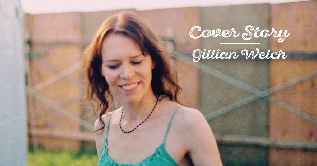 Rescuing Her Musical Archive, Gillian Welch Reboots 2020 With 'Boots No. 2'