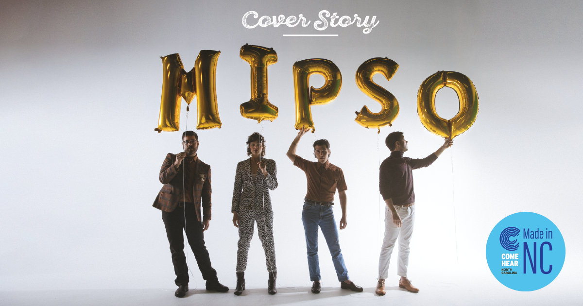 Weird (Or Not), Mipso Keep Exploring Their North Carolina Roots