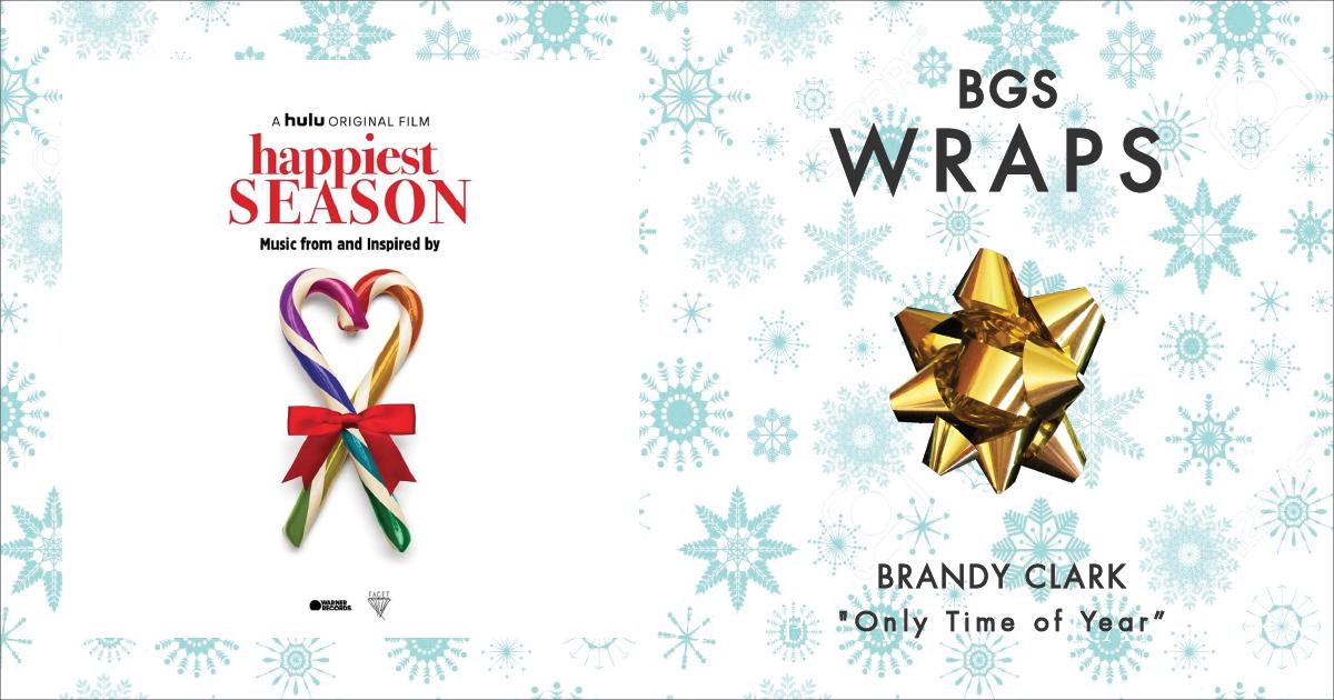 BGS Wraps: Brandy Clark,