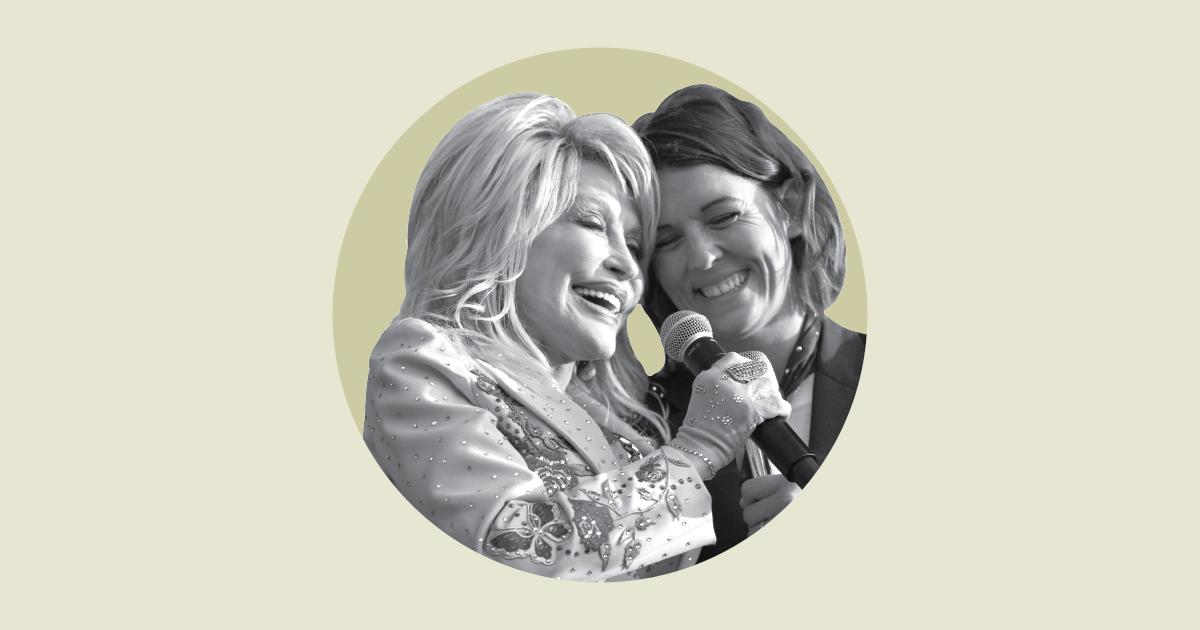 Dolly Parton, Brandi Carlile, and the Women Who Wrote Our 2020 Soundtrack