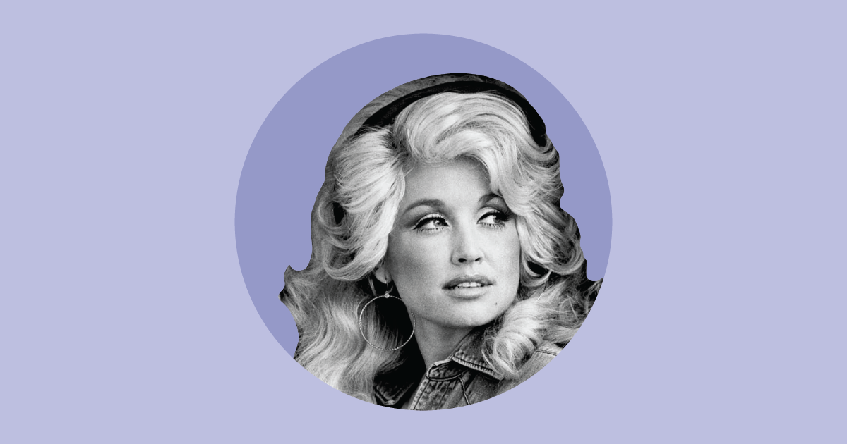 Beth Behrs: What Dolly Parton Means to Me