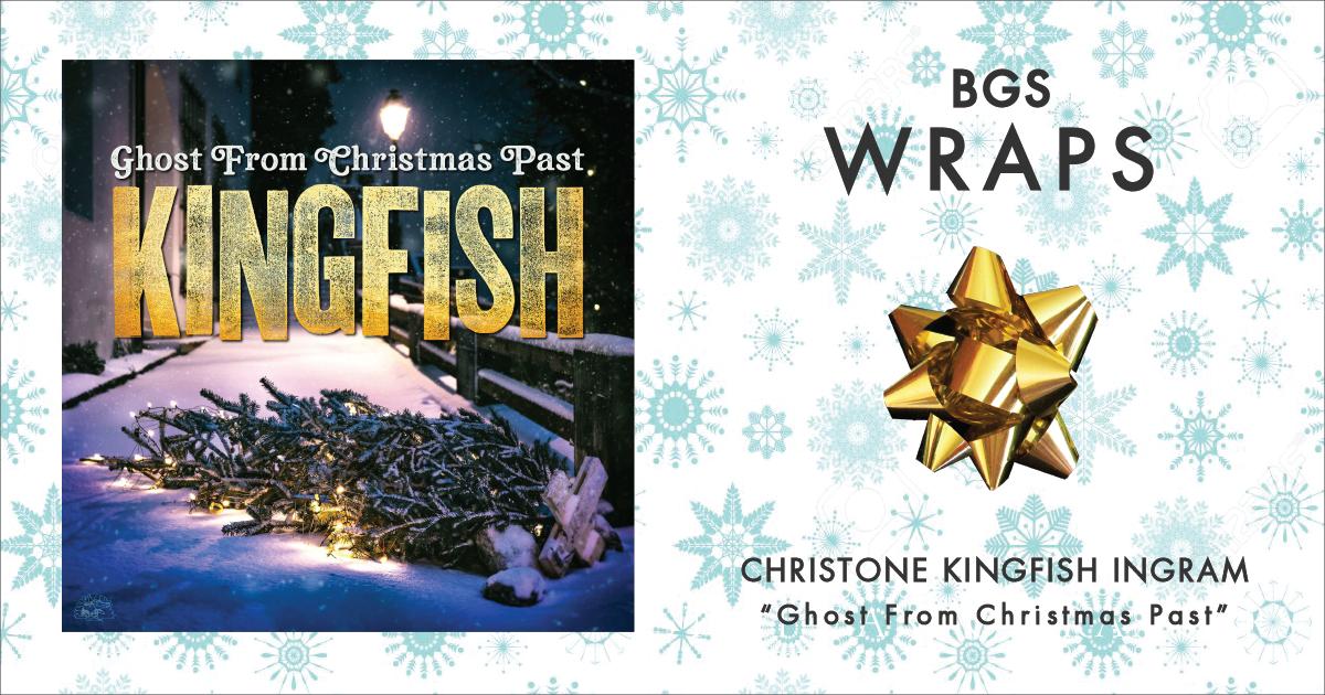 BGS Wraps: Christone