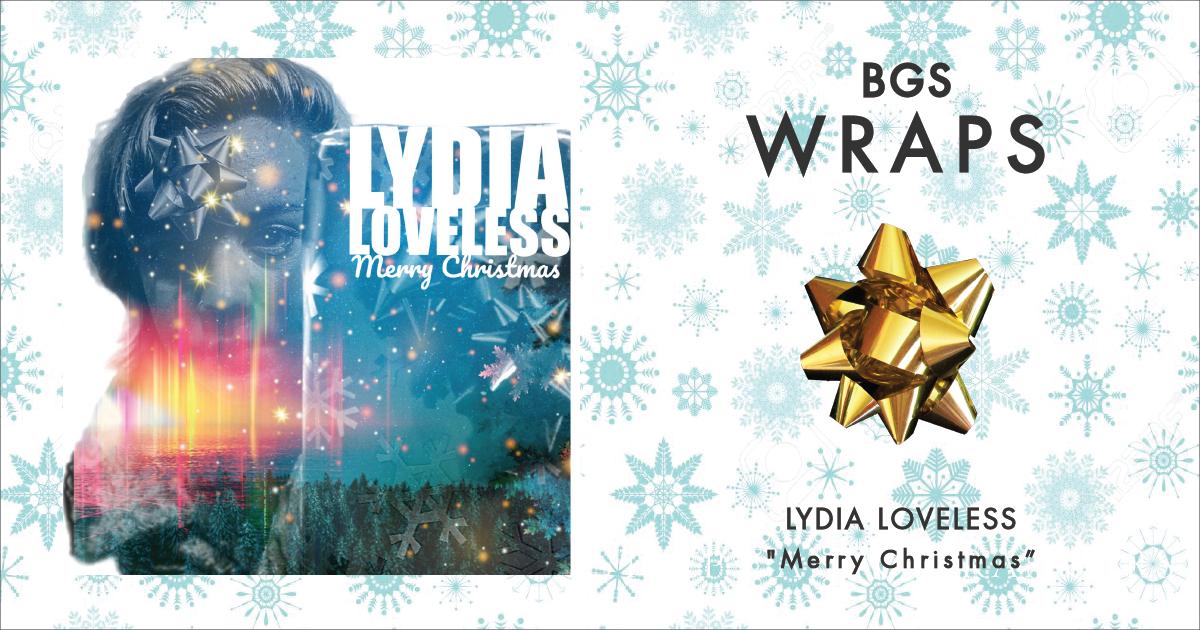 BGS Wraps: Lydia Loveless,
