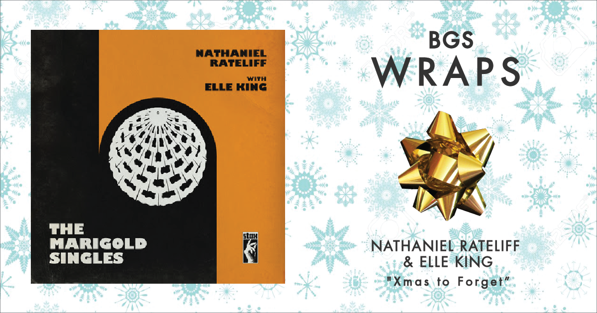 BGS Wraps: Nathaniel Rateliff with Elle King,