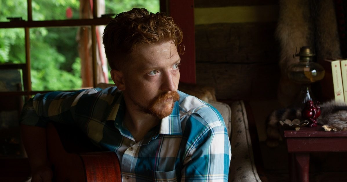 Behind the Scenes of Two Tyler Childers Videos That Surprised Us in 2020