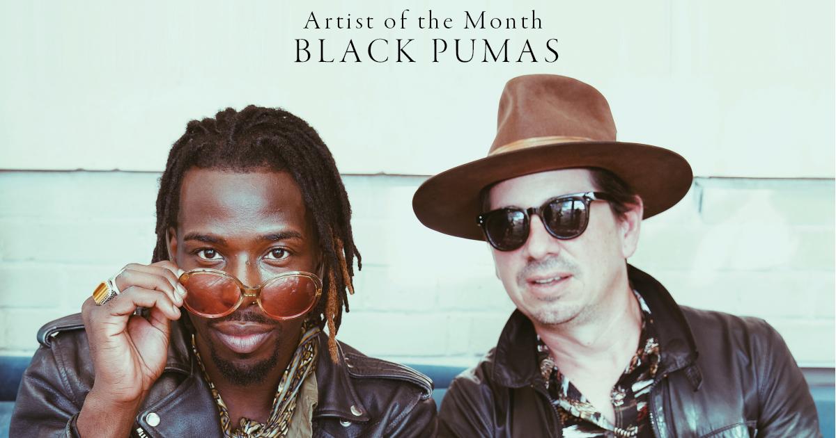 Blending Folk and Soul, Black Pumas Gain Grammy Attention (Part 1 of 2)