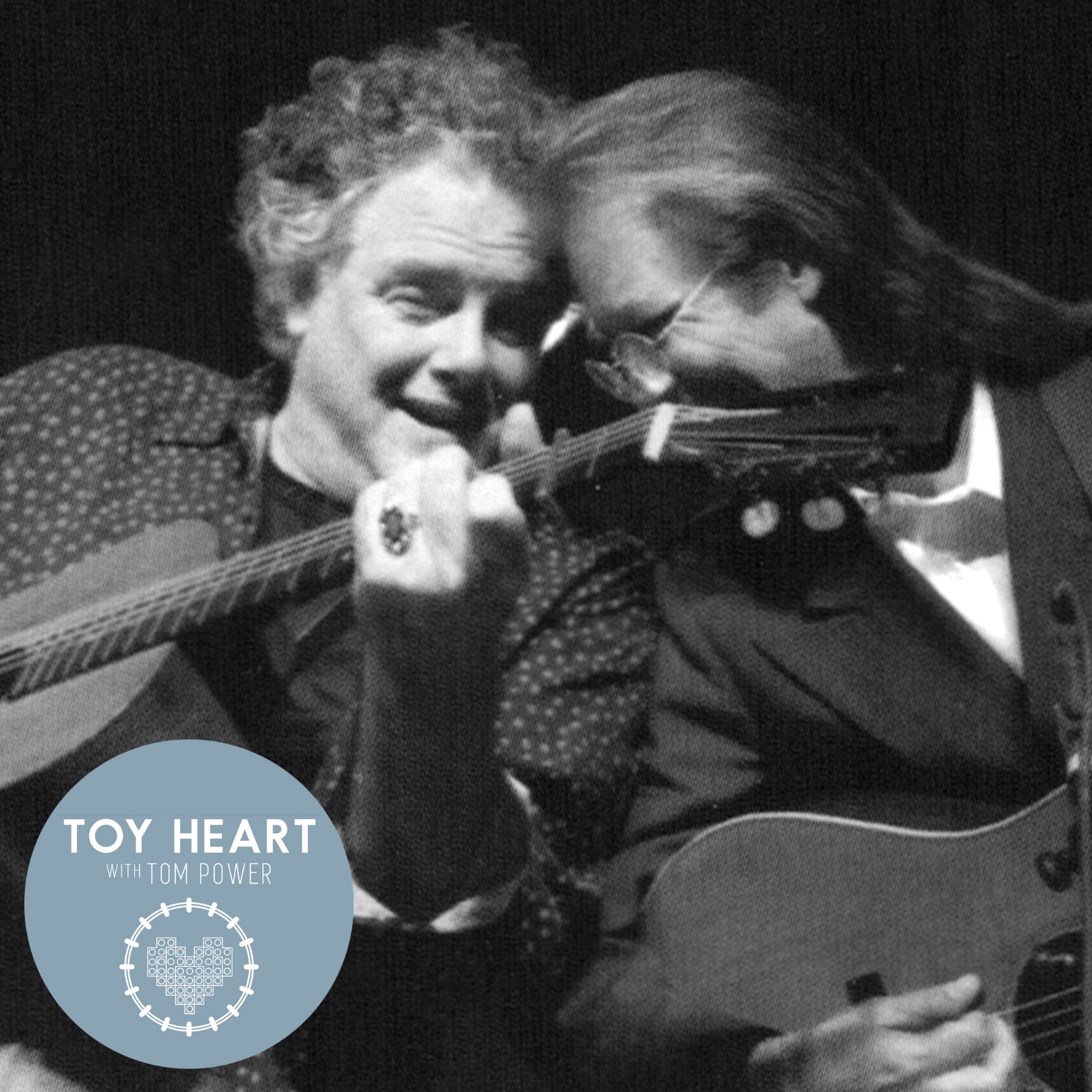 Alice Gerrard – Toy Heart: A Podcast About Bluegrass