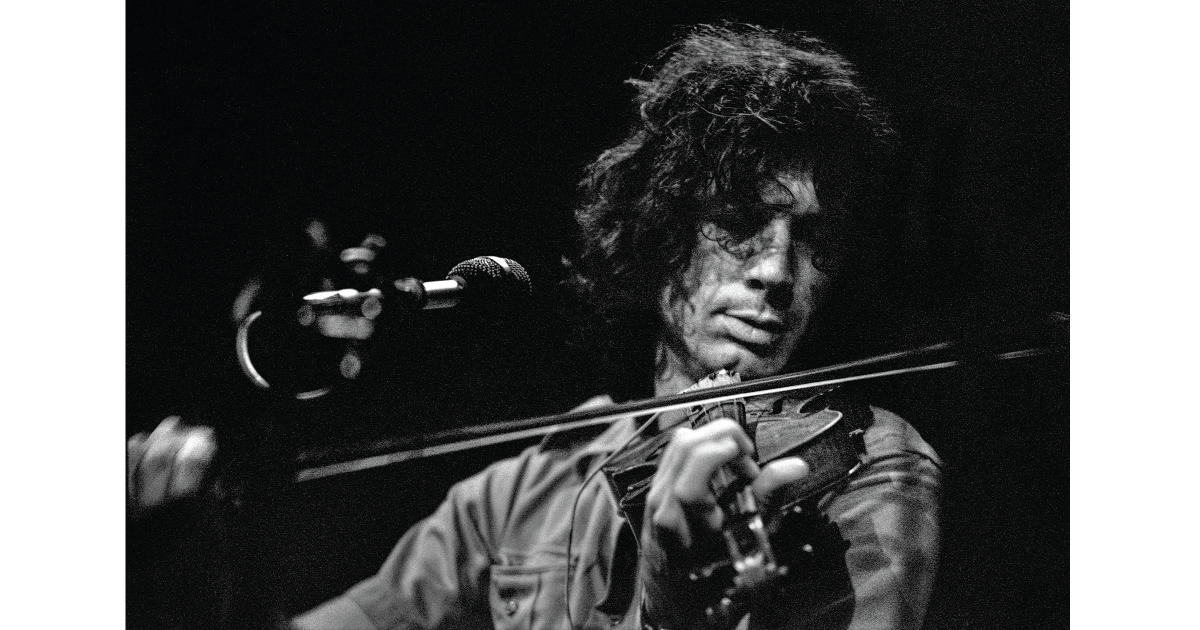 Twenty Years After 'O Brother,' John Hartford Gets Grammy Attention Again