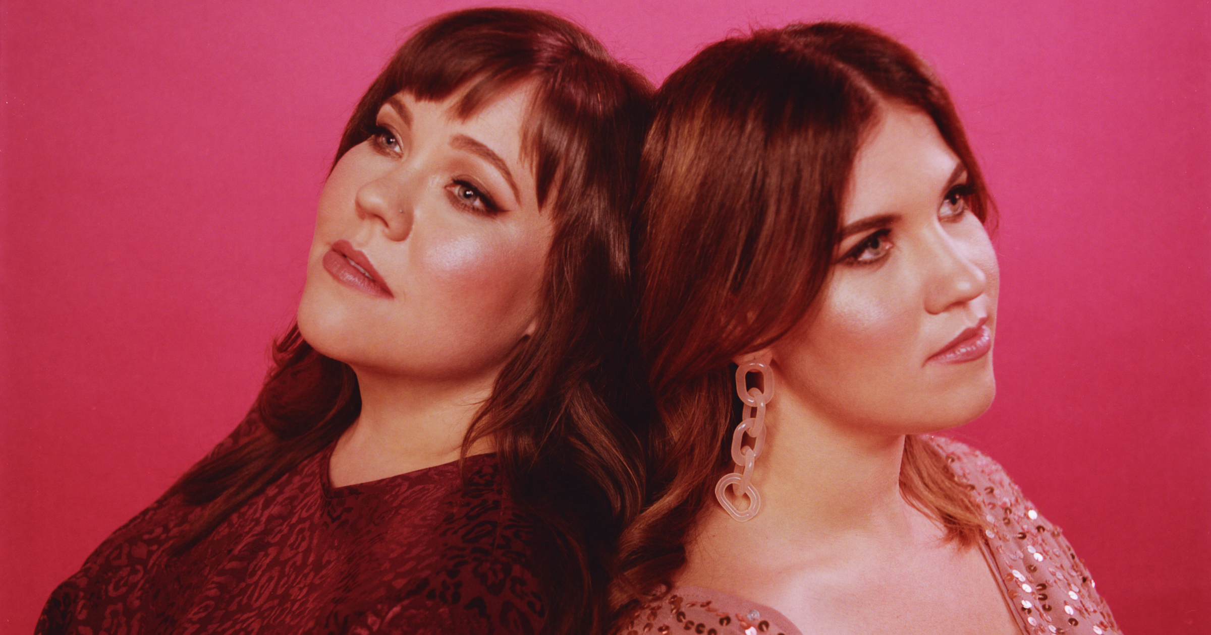 The Show on the Road – The Secret Sisters
