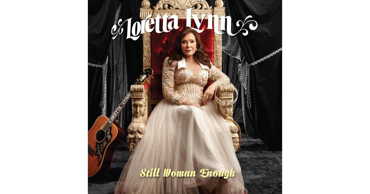 WATCH: Loretta Lynn,