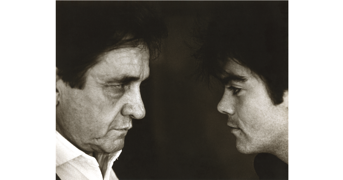 WATCH: Marty Stuart Shares the Johnny Cash Song He Dearly Loves