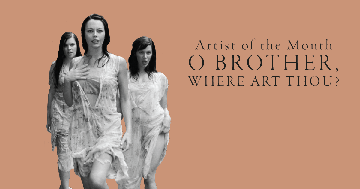 A New Generation of Bluegrass Stars Reflect on 'O Brother, Where Art Thou?'