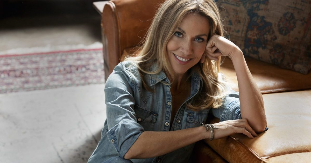 In This Protest Song, Sheryl Crow Suggests a