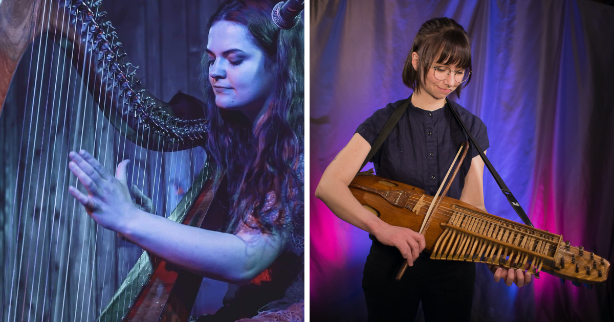 5 Uncommon Trad Instruments Played Like You've Never Heard