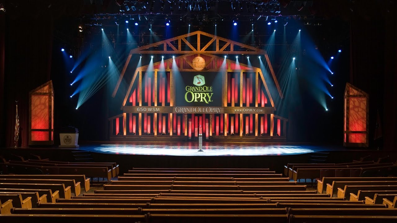 The String - The Grand Ole Opry's Dan Rogers