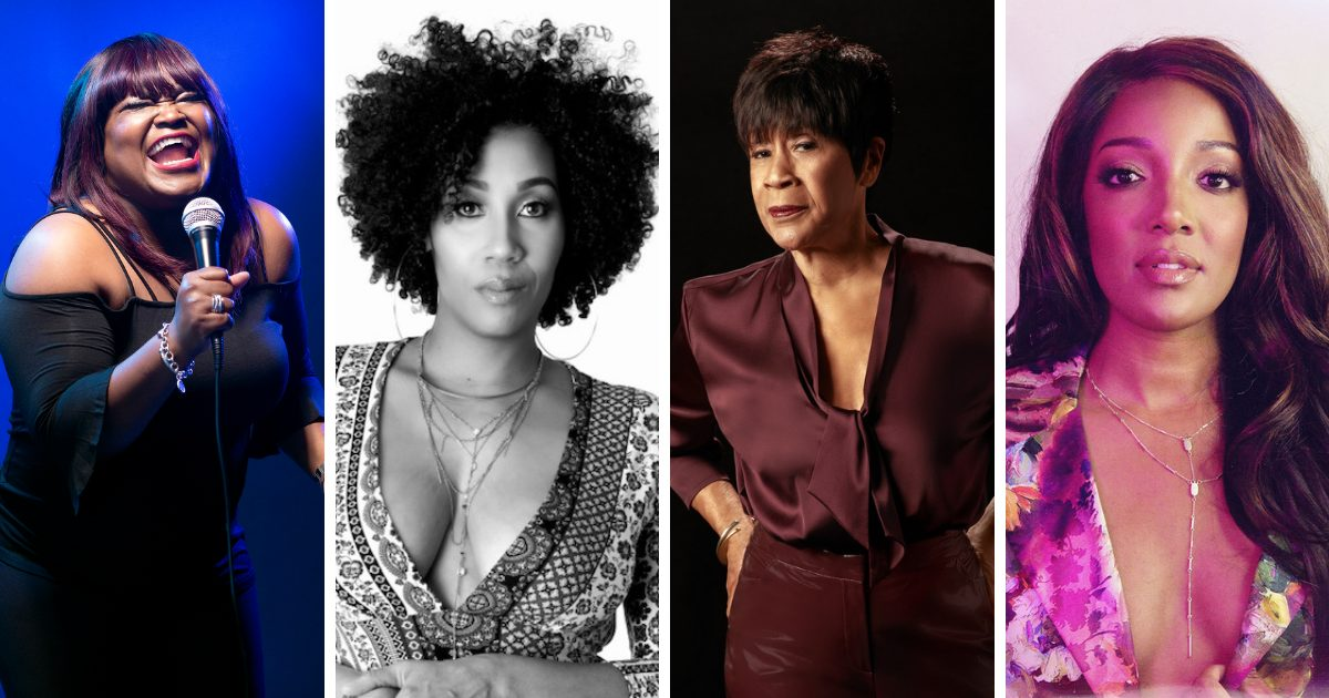 BGS Celebrates Black History Month (Part 1 of 2)