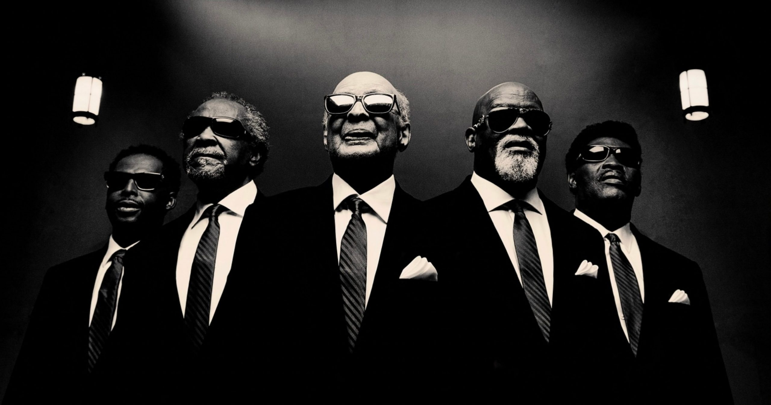The Show On The Road – Blind Boys of Alabama