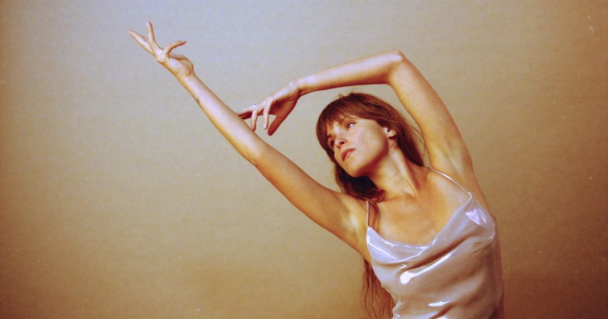 BGS 5+5: Lydia Luce
