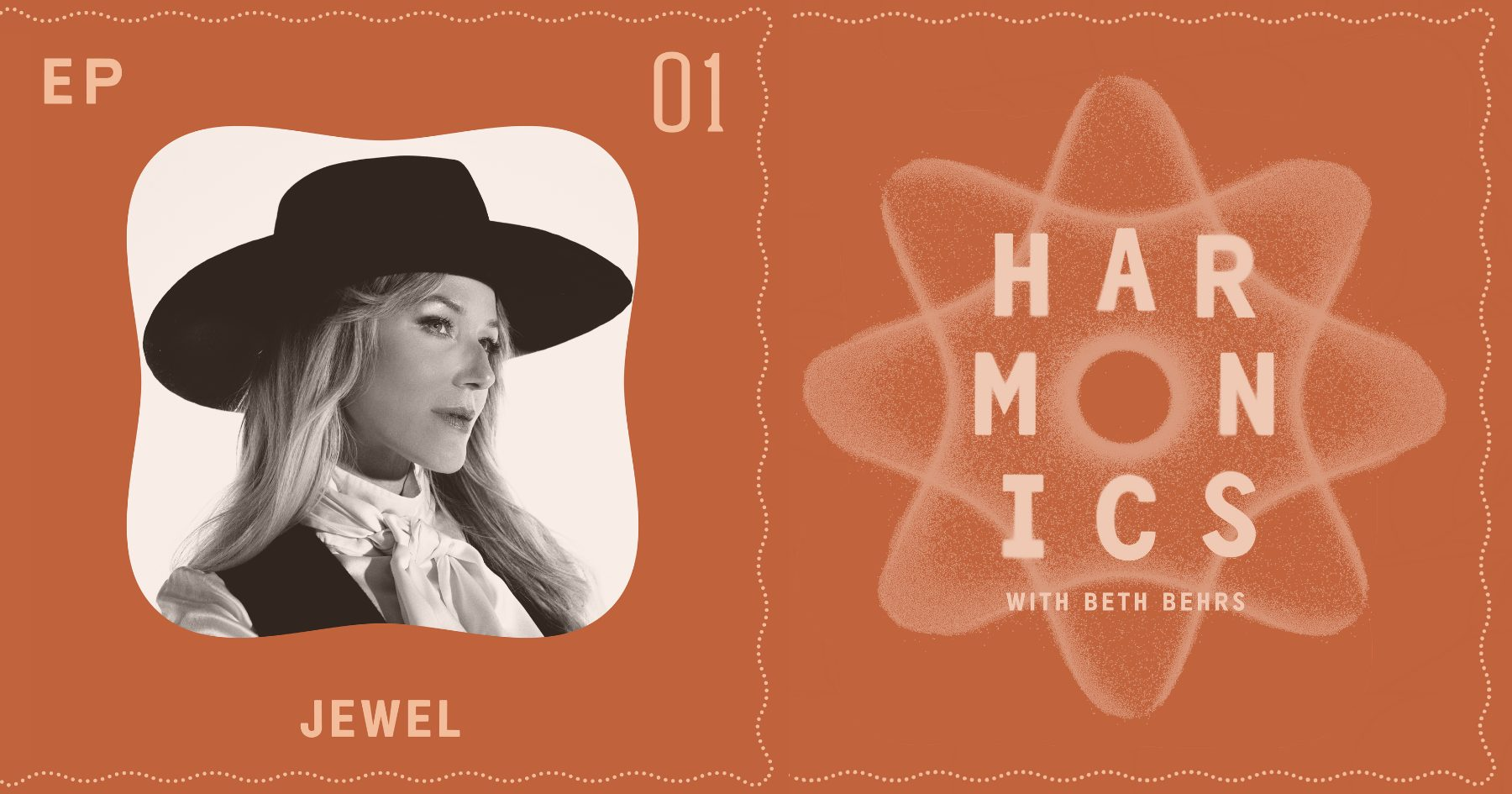 Harmonics with Beth Behrs: Jewel