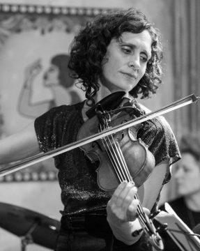 The String - Daniel Donato and Jake Blount