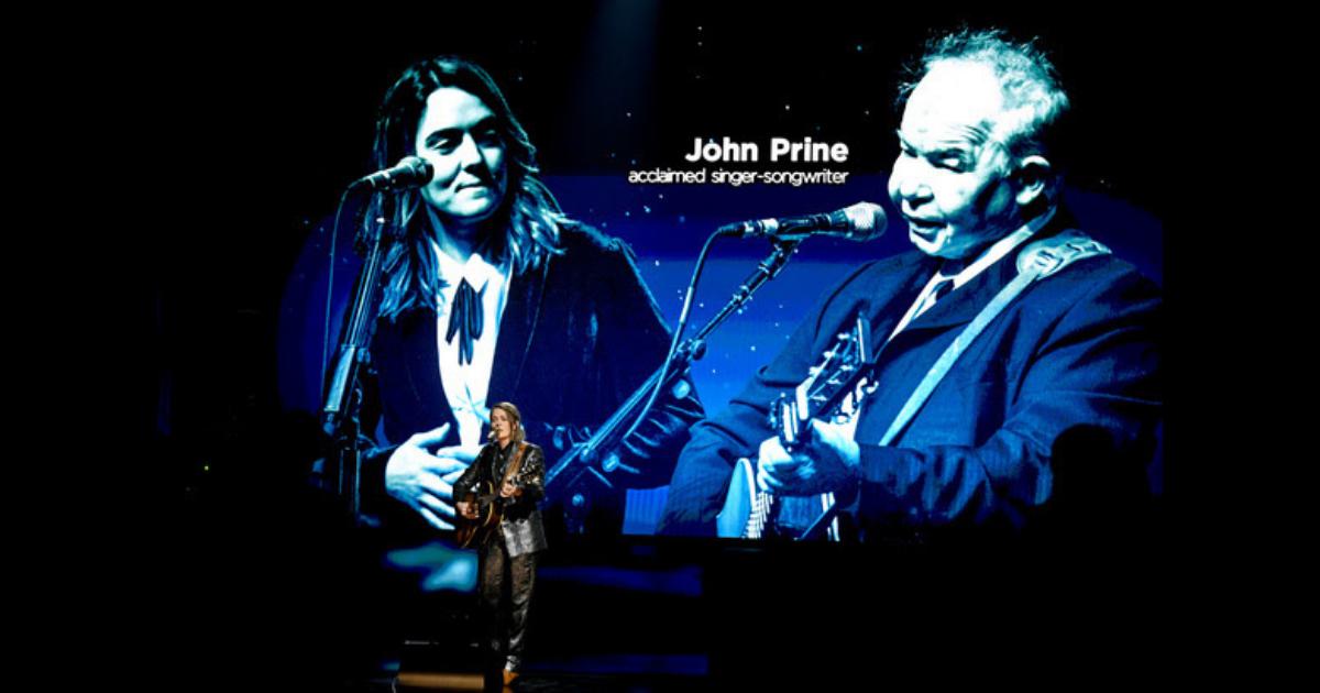 John Prine, Brittany Howard, Sarah Jarosz Among Winners at 63rd Annual Grammy Awards