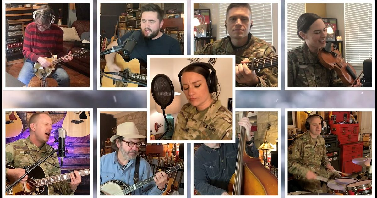 Six-String Soldiers and The SteelDrivers Team Up for