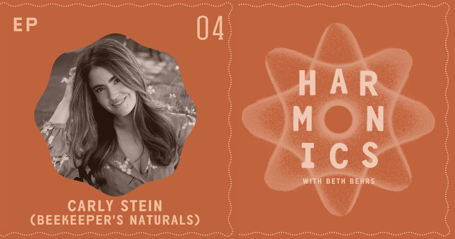Harmonics with Beth Behrs: Carly Stein