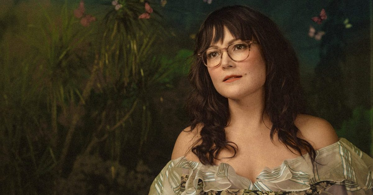 Sara Watkins Finds a Dreamy Rhythm With 'Under the Pepper Tree' | The Bluegrass Situation