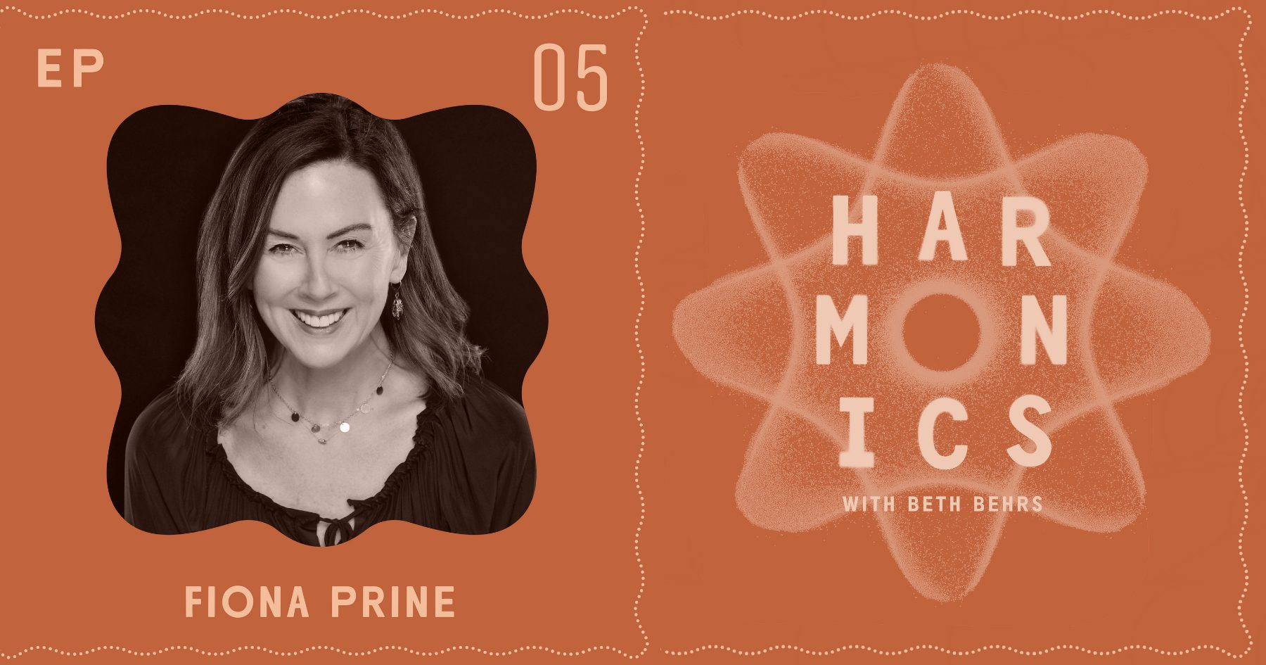 Harmonics with Beth Behrs: Fiona Prine