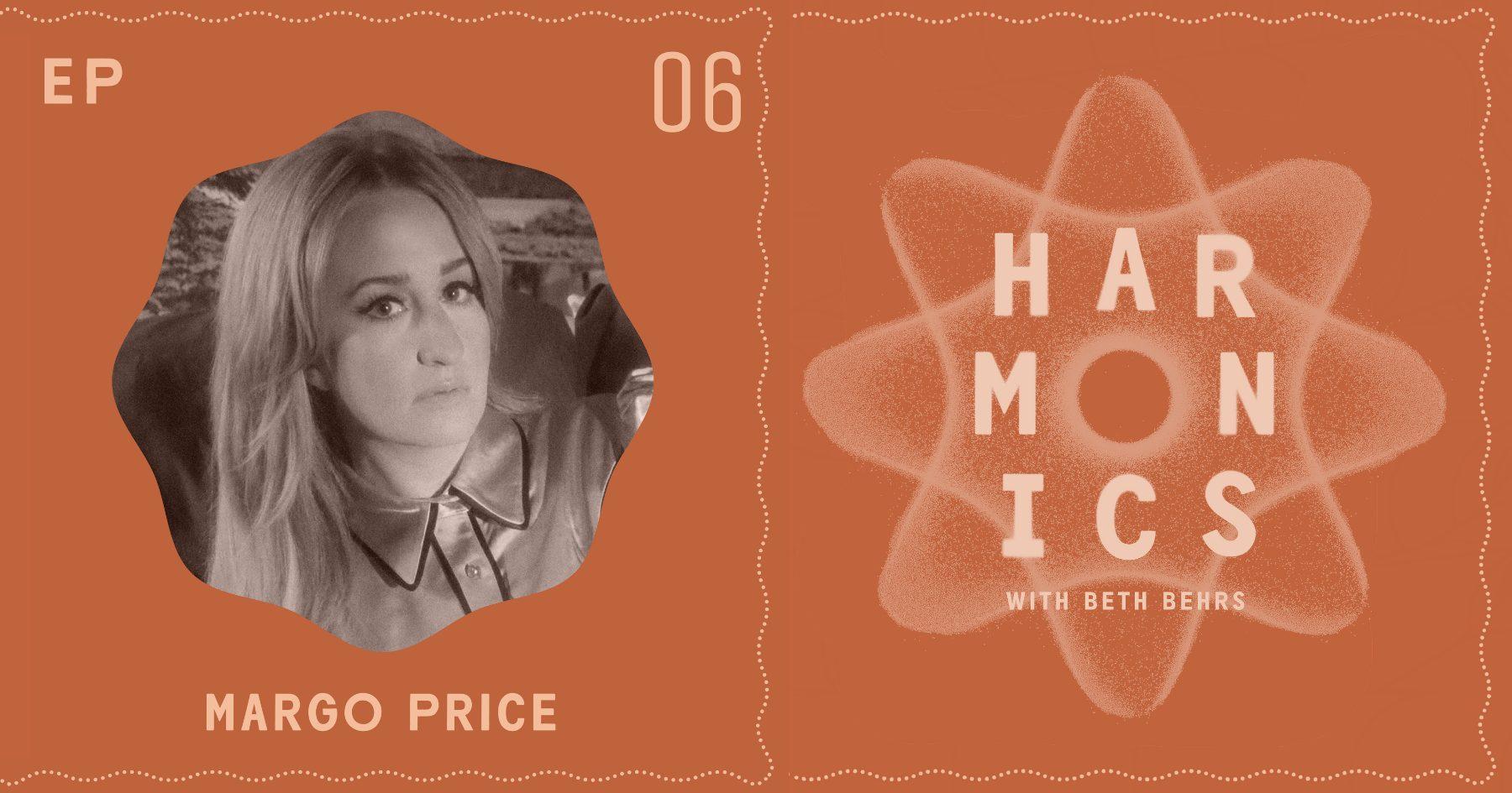 Harmonics with Beth Behrs: Margo Price