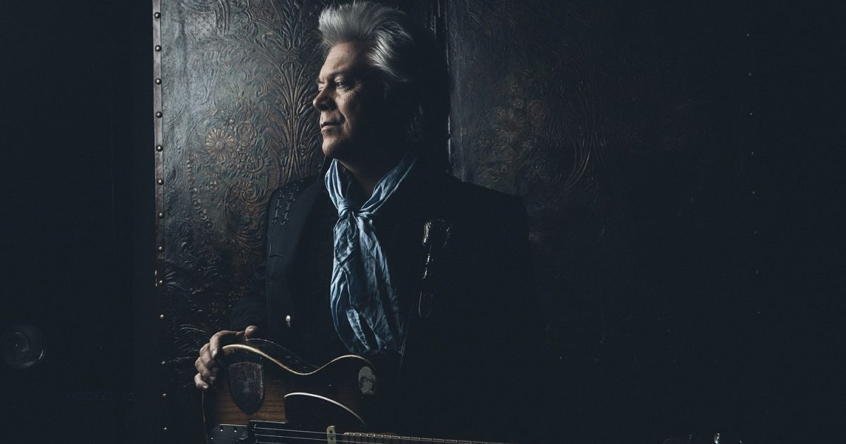 In the Dark, Marty Stuart Sings This Exquisite Willie Nelson Classic