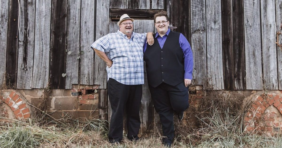 Danny Paisley & Southern Grass Find a Family Blend on 'Bluegrass Troubadour'