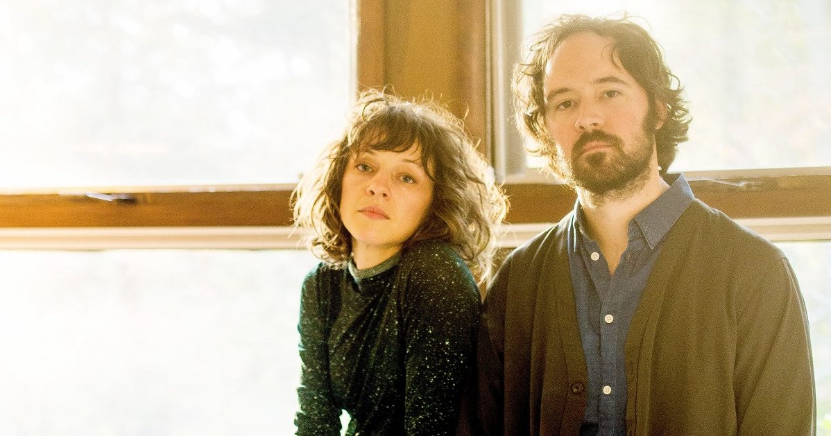 Mandolin Orange Changes Its Name, Unveils New Video as Watchhouse