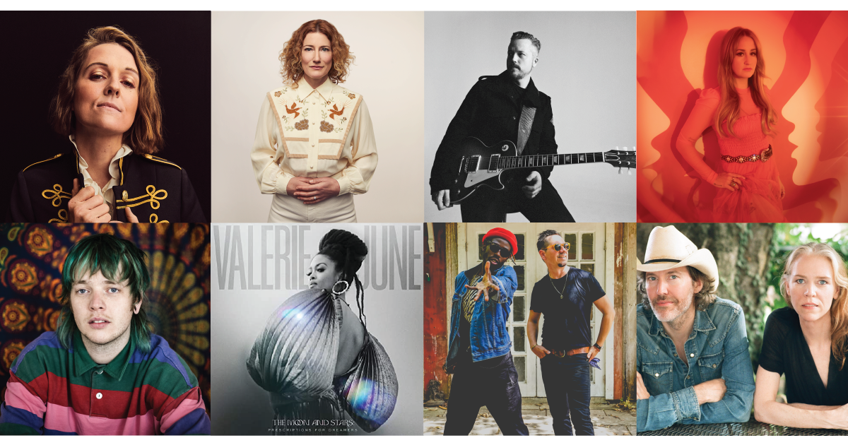 2021 Americana Honors & Awards Nominees Announced