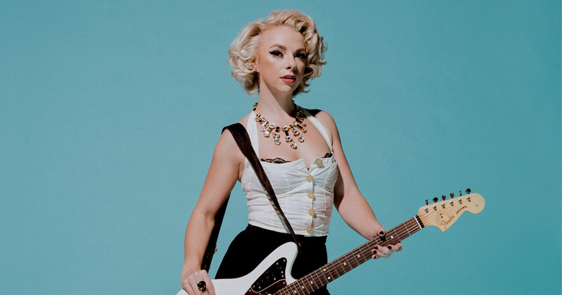 The Show on the Road – Samantha Fish