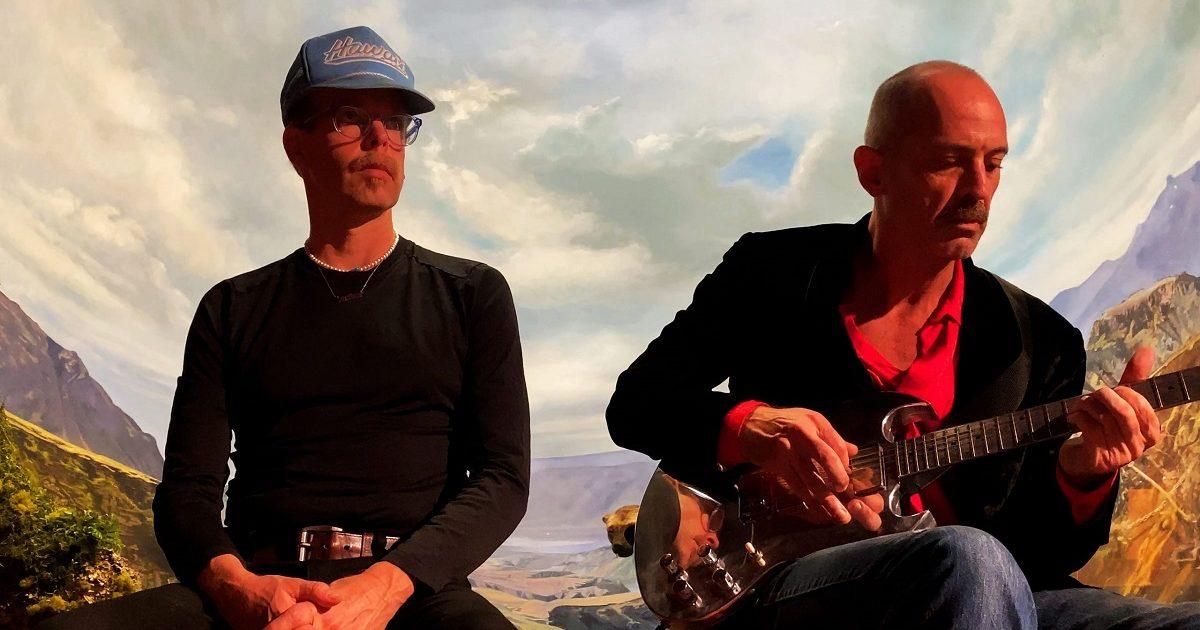 WATCH: Matt Sweeney & Bonnie 'Prince' Billy,