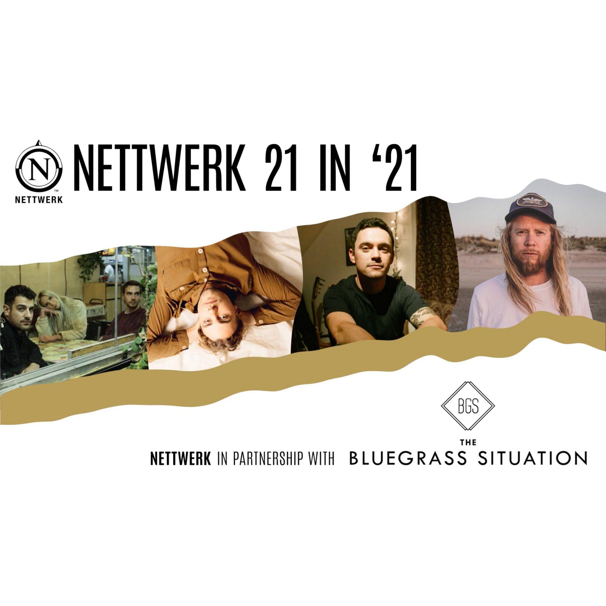 Nettwerk 21 in '21: Episode Two
