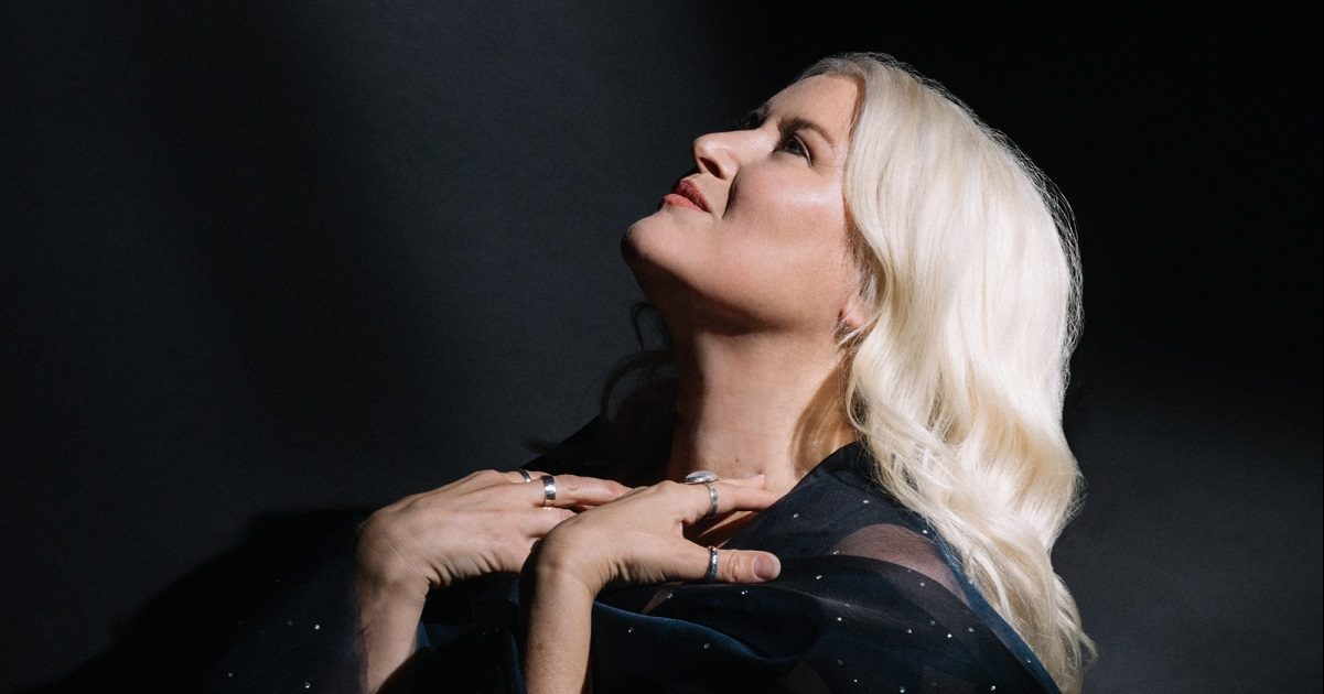 On 'American Quilt,' Paula Cole Wraps Herself in Music That Reflects Her Life