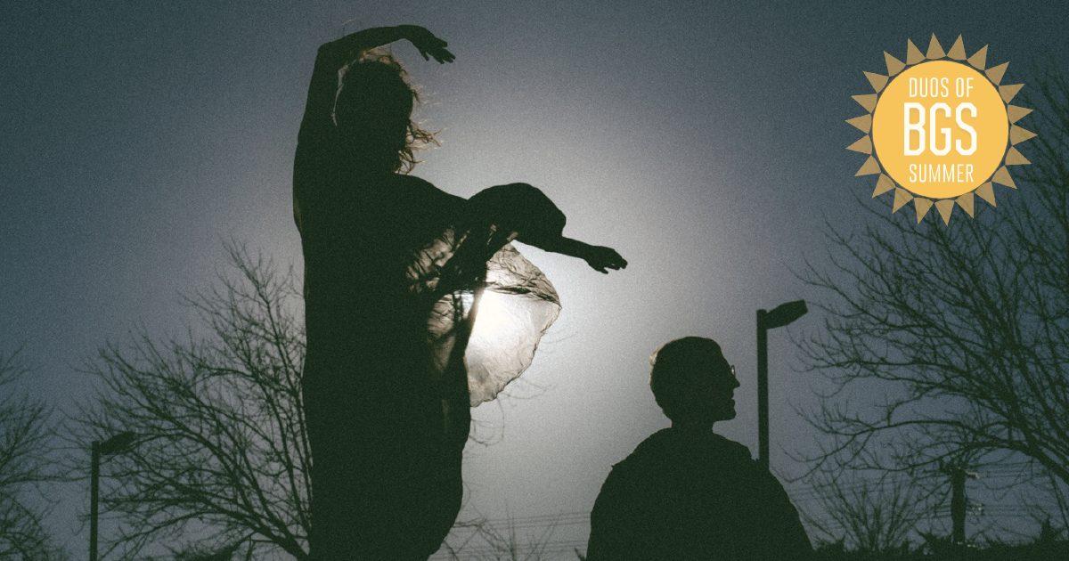 MIXTAPE: Lowland Hum's Songs for Dusk