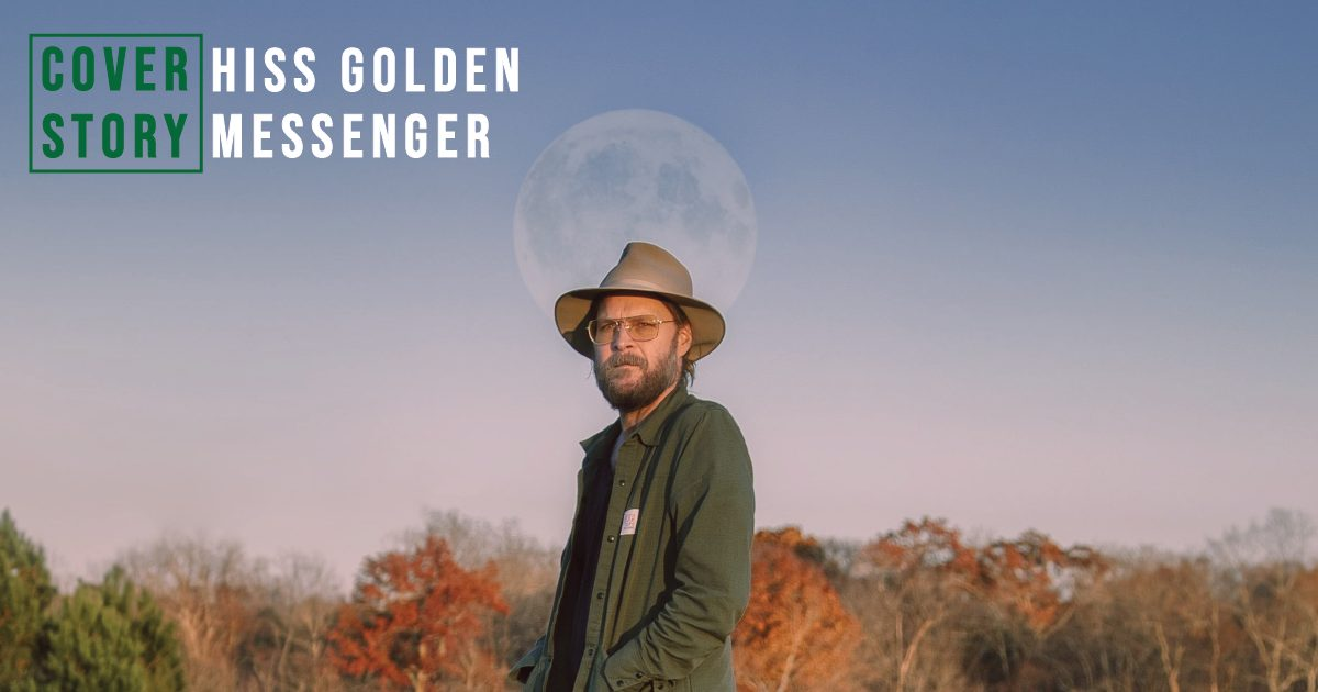 Hiss Golden Messenger's 'Quietly Blowing It' Blends N.C. Warmth With L.A. Glow