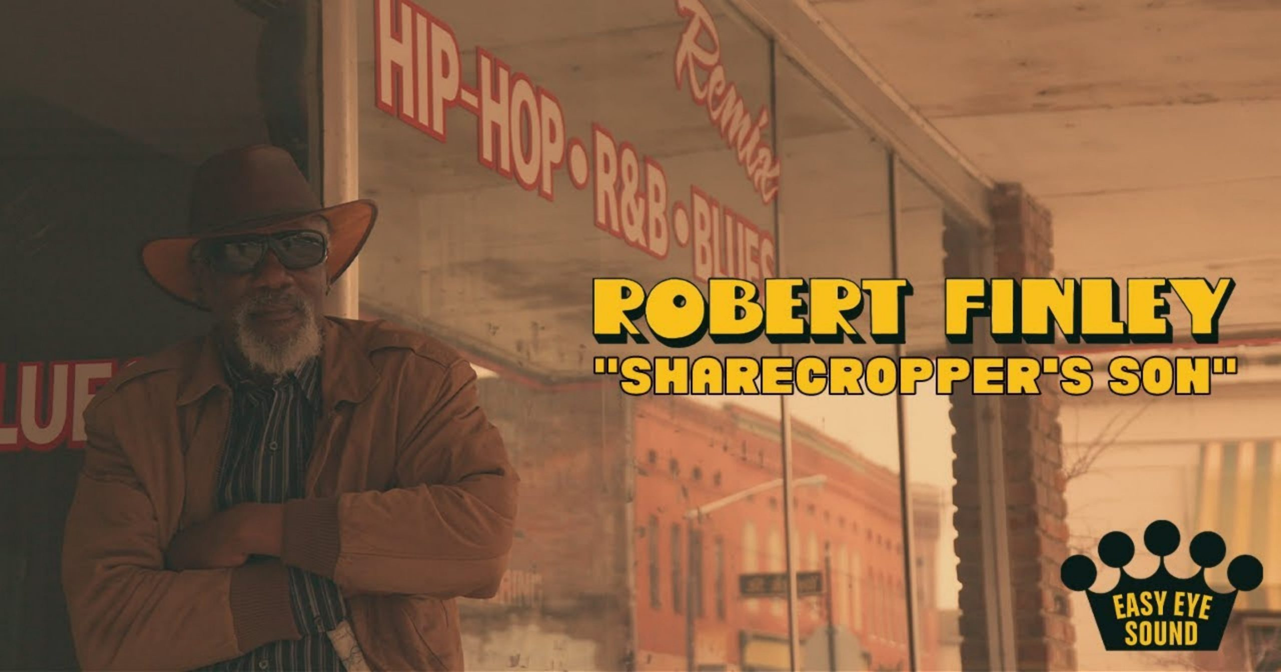 The Show on the Road – Robert Finley