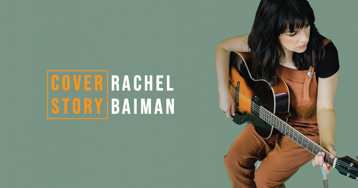 Returning With 'Cycles,' Rachel Baiman Works Through the Stories of Women