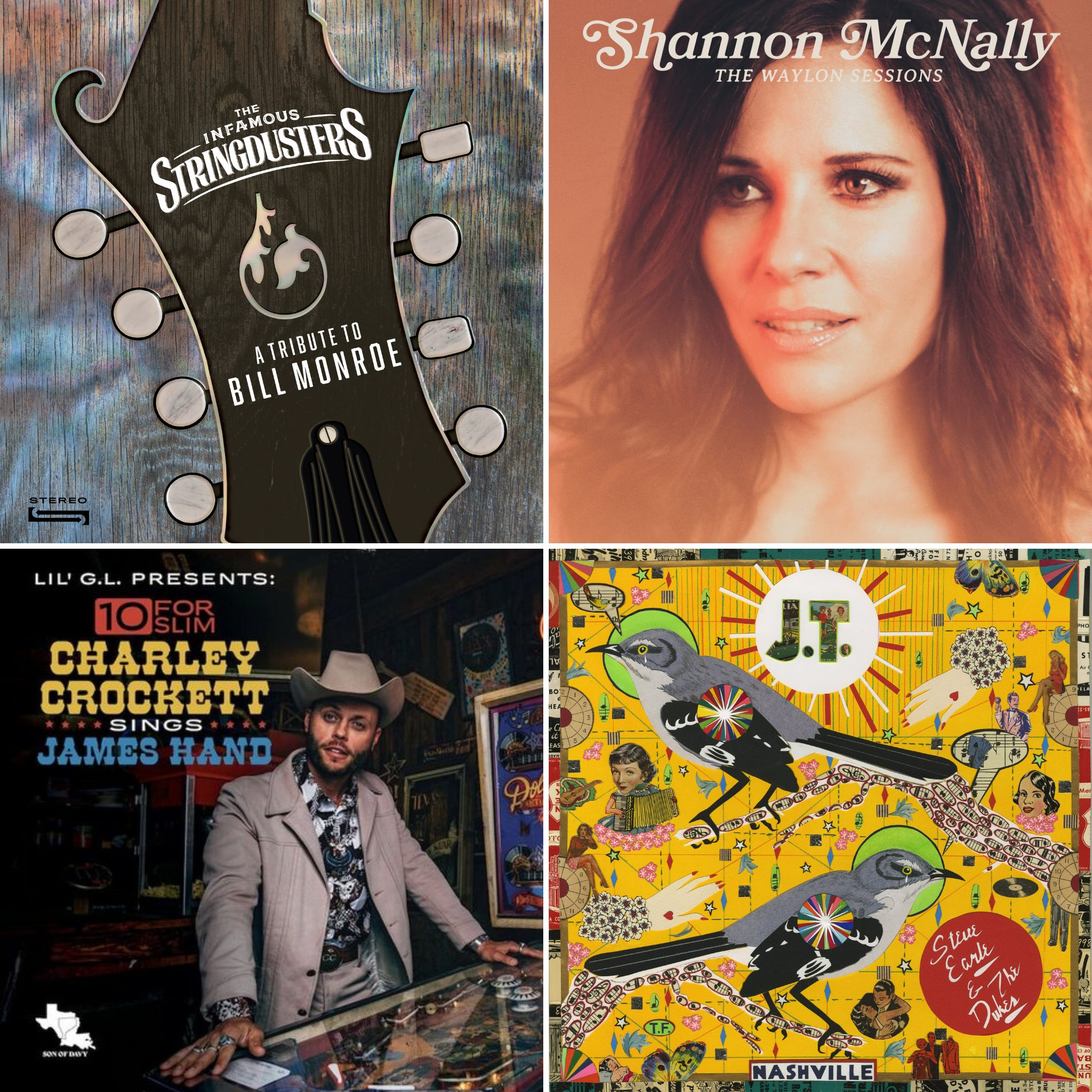 7 Americana Songs That Should Absolutely Not Be Covered By Anyone (Even Bob Dylan)