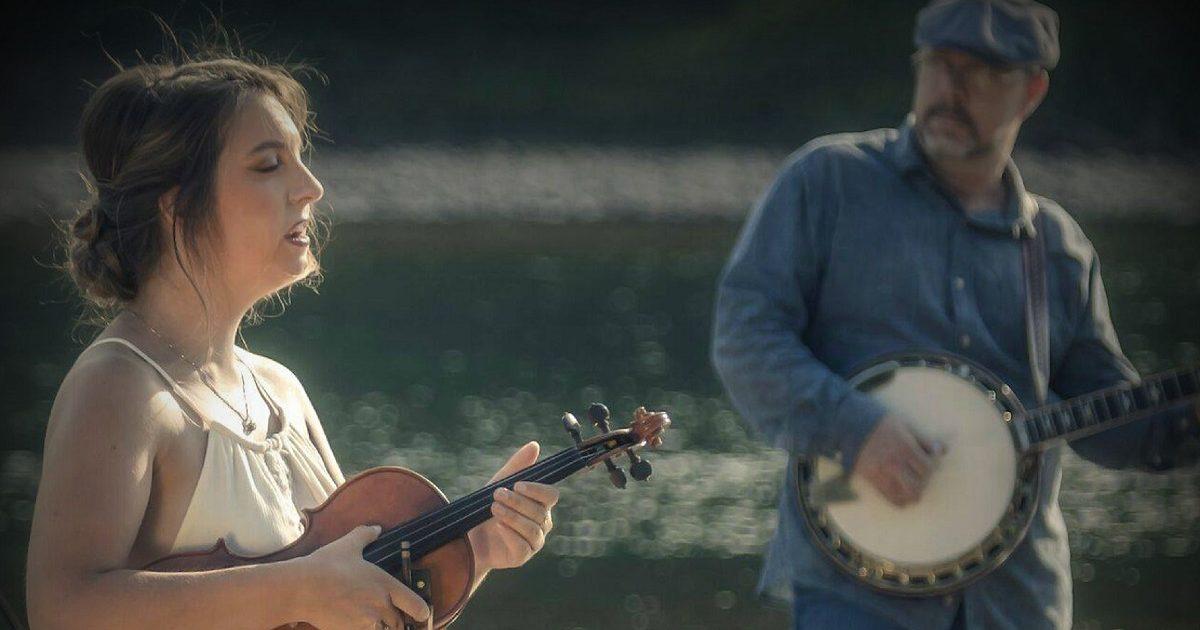 WATCH: Wilson Banjo Co.,