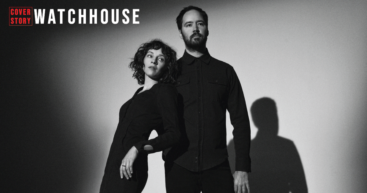 Andrew Marlin Reveals the Observations and Explorations Behind 'Watchhouse'