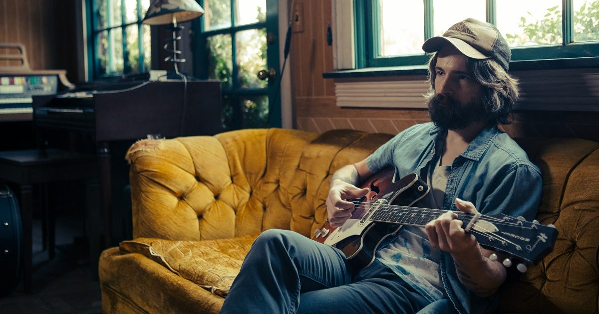 Shaped by String Bands and Bluegrass, John R. Miller Delivers 'Depreciated'