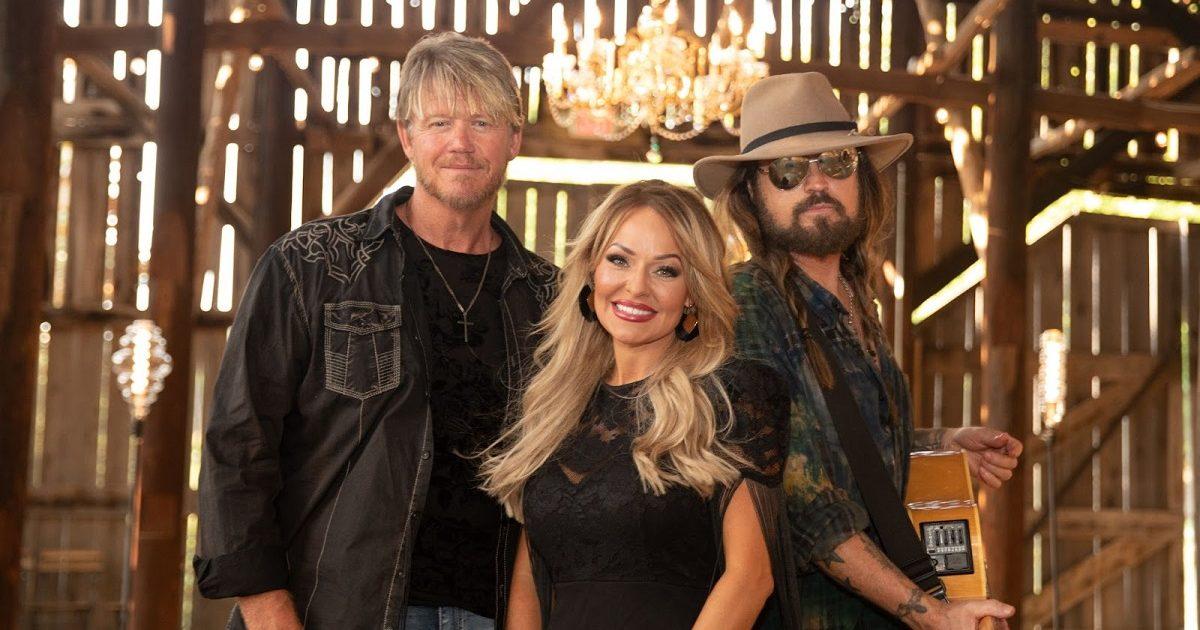 WATCH: Bobby & Teddi Cyrus and Billy Ray Cyrus,